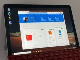 Microsoft Rewards Surface Go 2