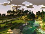 Minecraft for windows 10 with nvidia rtx ray tracing