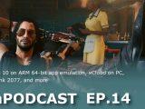 Onpodcast Ep14