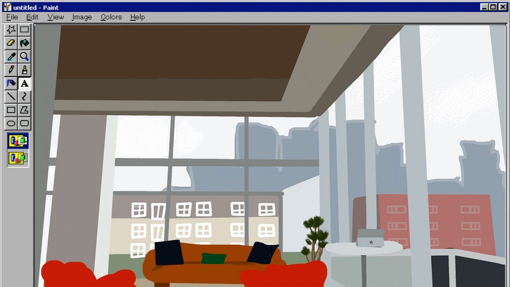 Skype Paint Office2 V2