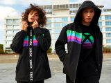 Chromatic.VW Windbreaker Xbox Gear