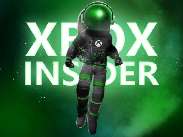 Xbox binnen