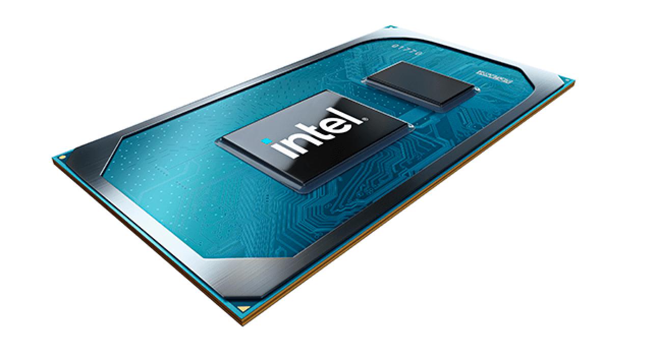 Intel Core H35 Mobile Processors