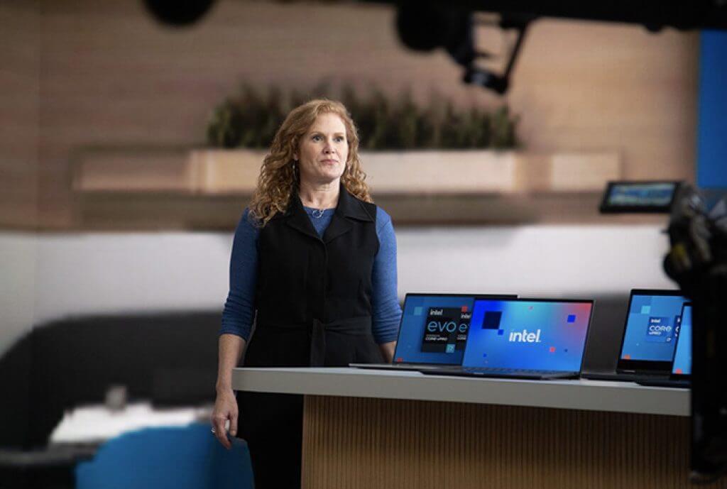 Intel Evo Platform Ces 2021