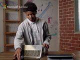 Microsoft surface pro apple macbook pro comparison ad