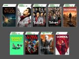 Xbox Game Pass Late January 2021 Update