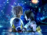 Final fantasy x-2: hd remastered video game on xbox one and xbox series x