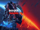 Mass Effect Legendary Edition on Xbox One and Xbox Series X