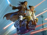 Star Wars The High Republic Kids Characters