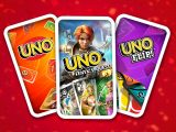 UNO Ultimate Edition video game on Xbox Series X and Xbox One