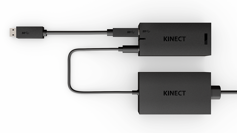 Kinect Adapter for Windows 10 PC