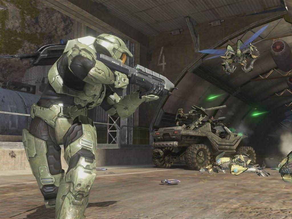 Next Halo: MCC Insider flight may bring bring Custom Game Browser and more next week