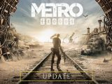 Metro exodus will run at 4k/60fps with full ray tracing on xbox series x via upcoming free upgrade - onmsft. Com - february 15, 2021