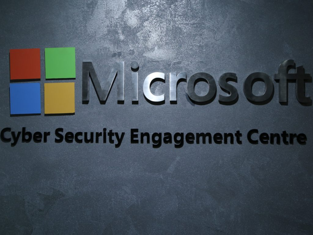 Microsoft Cyber Security Cropped