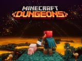 Minecraft dungeons is getting cross-play multiplayer on november 17 - onmsft. Com - november 11, 2020