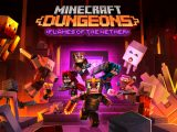 Minecraft dungeons is getting free content update and new flames of the nether dlc this month - onmsft. Com - february 8, 2021