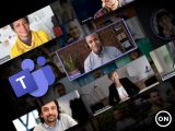 Microsoft teams meetings to roll out live transcription with speaker attribution to more customers - onmsft. Com - june 11, 2021