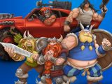 Blizzard's new video game collection is now live on microsoft's xbox consoles - onmsft. Com - february 23, 2021
