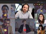 Microsoft Teams meetings add Live Reactions, giving camera shy people more ways to express themselves OnMSFT.com February 5, 2021