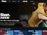 Windows 10 stan app updates with support for stan sports and lots of rugby - onmsft. Com - february 24, 2021