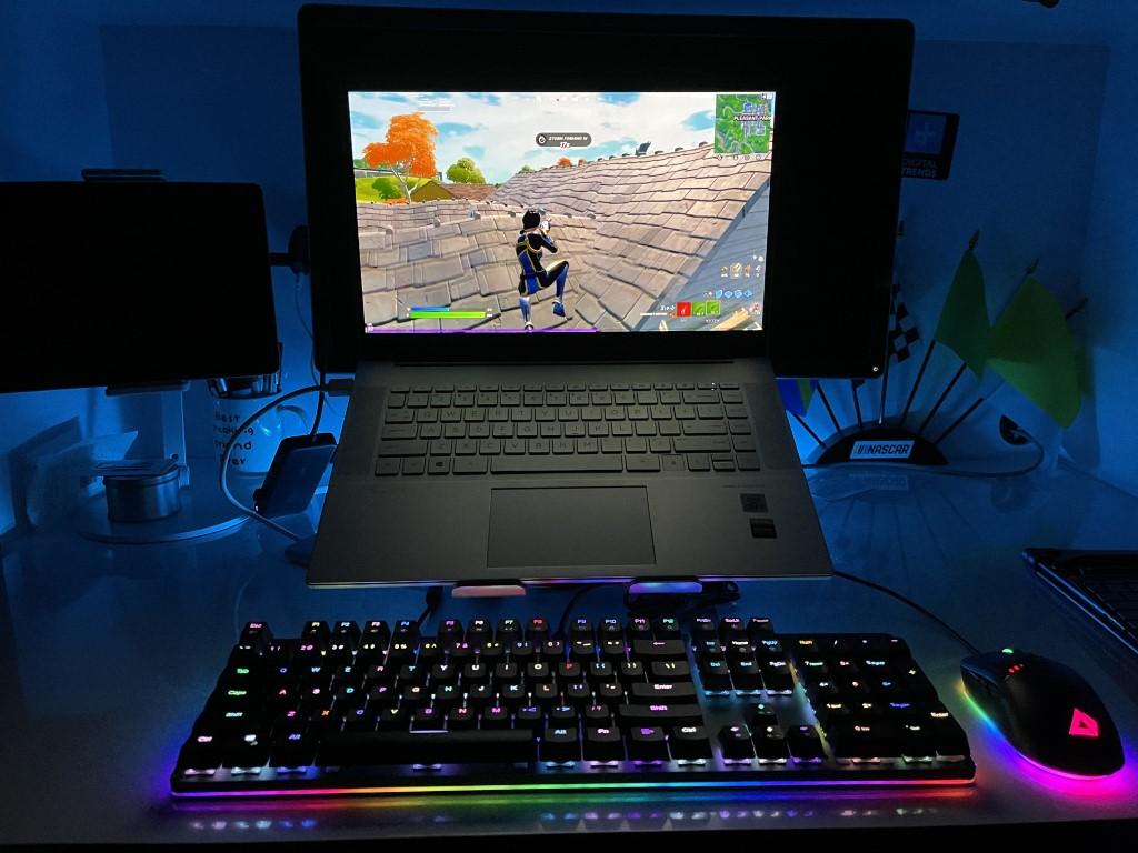 Aukey Mechnical Keyboard Fortnite