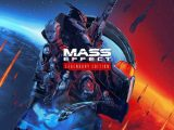 Mass effect legendary edition goes up for pre-order ahead of its may 14 release - onmsft. Com - february 2, 2021