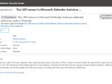 Microsoft defender atp gets new uefi scanner - onmsft. Com - june 17, 2020