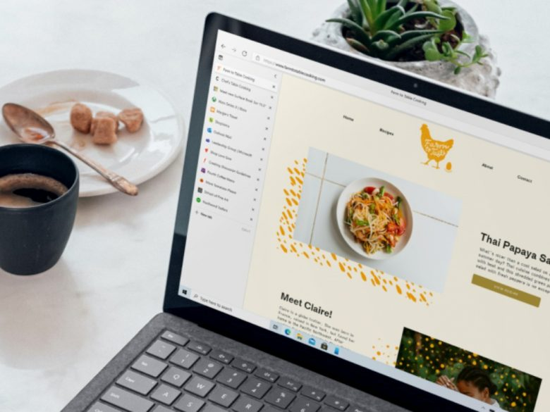 Top 10 tips and tricks to get the most out of Microsoft Edge