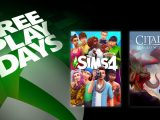 The Sims 4 and Citadel: Forged with Fire are free to play with Xbox Live Gold this weekend OnMSFT.com July 9, 2020