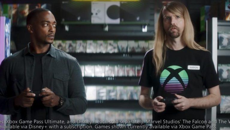 Xbox partnerships