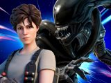 Alien's ripley and xenomorph come to the fortnite video game on xbox and other platforms - onmsft. Com - february 26, 2021