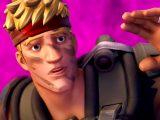 Jonesy in Fortnite Chapter 2 Season 6 on Xbox