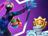 Fortnite crew is a new monthly subscription that gives players exclusive skins, v-bucks, and battle passes - onmsft. Com - november 25, 2020