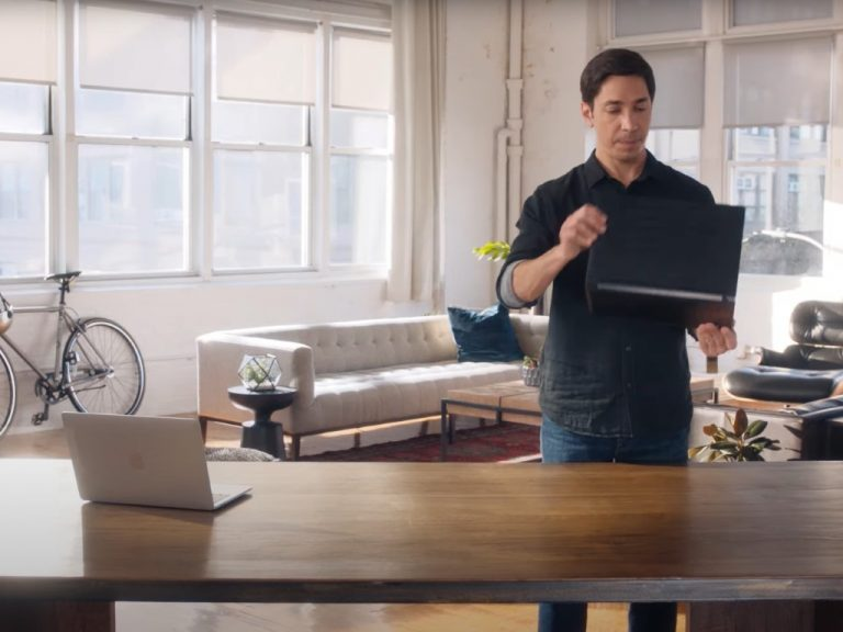 Podcast-mac vs pc commercial