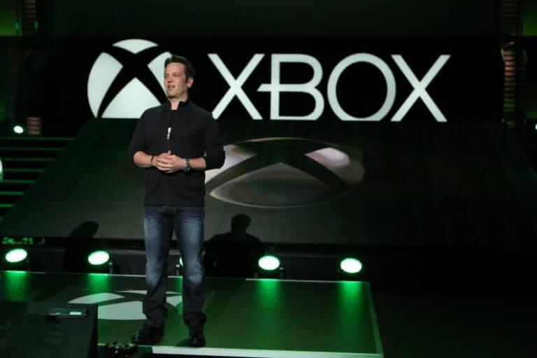 E3 - discord - xbox annoucement