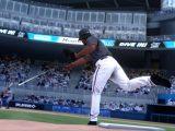R.B.I. Baseball 21 video game on Xbox Series X and Xbox One