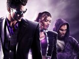 Saints Row The Third Remastered video game on Xbox One and Xbox Series X