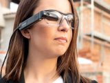 Microsoft teams support comes to vuzix's m400 and m4000 smart glasses - onmsft. Com - march 3, 2021