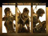 Tomb Raider: Definitive Survivor Trilogy on Xbox Series X