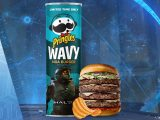 You can now buy Pringles at Walmart that taste like Halo's Moa Burgers OnMSFT.com March 4, 2021