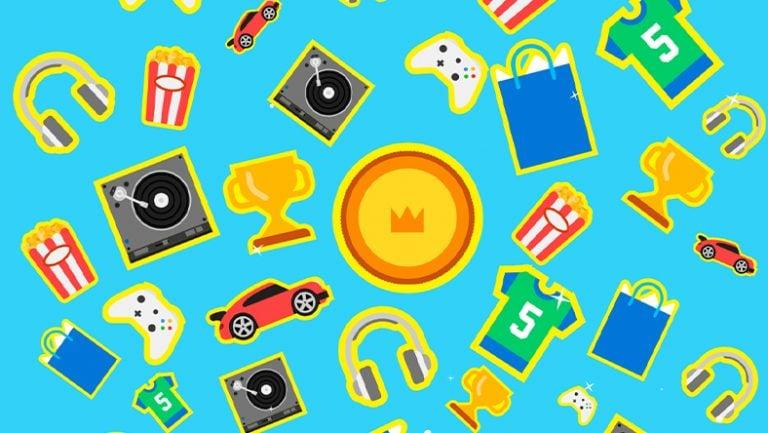 Xbox Game Pass Microsoft Rewards
