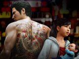 Yakuza 6 video game on Windows 10, Xbox One, and Xbox Series X