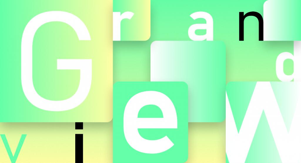 Grandview Office Font