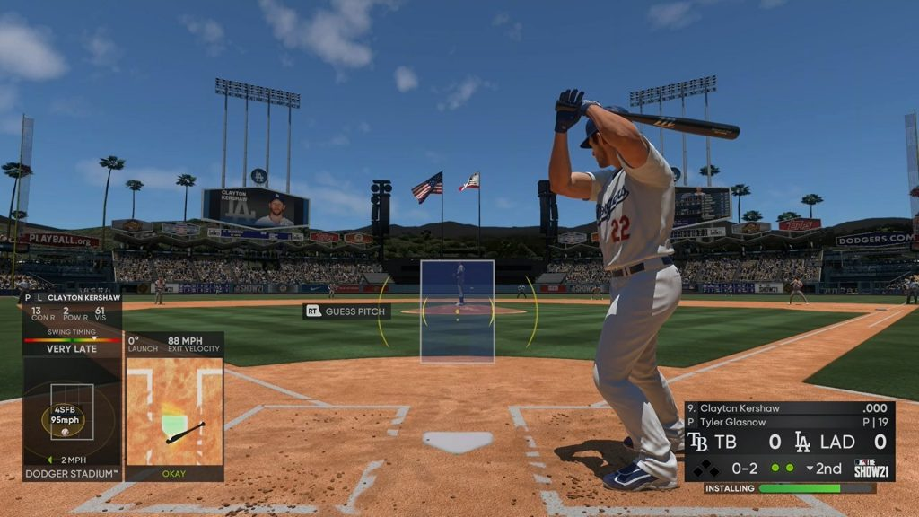 Mlb The Show 21 Featured Game