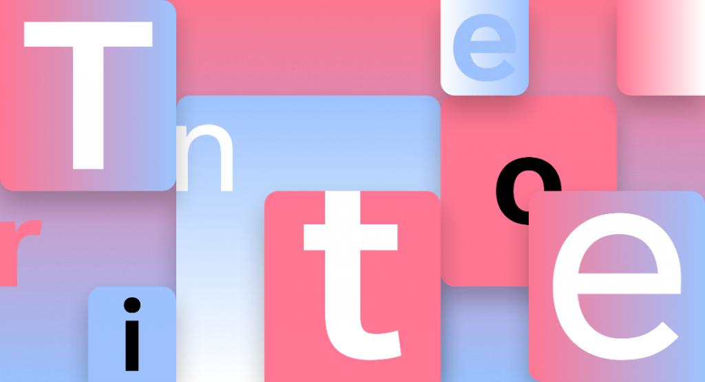Office Tenorite Font
