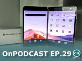 Onpodcast Ep29 Surface Duo Alt.3.1 Cropped
