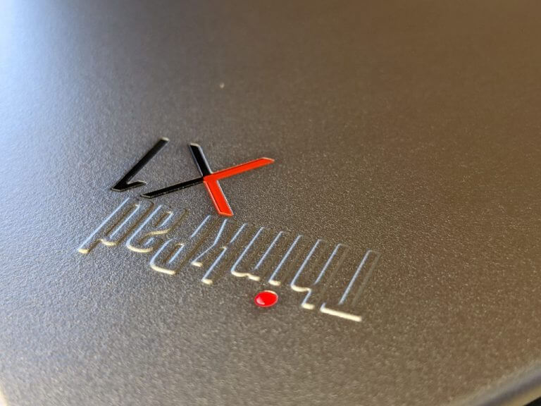 Lenovo thinkpad x1 titanium yoga review: the executives showoff laptop - onmsft. Com - may 19, 2021