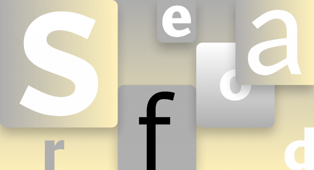 Seaford Office Font