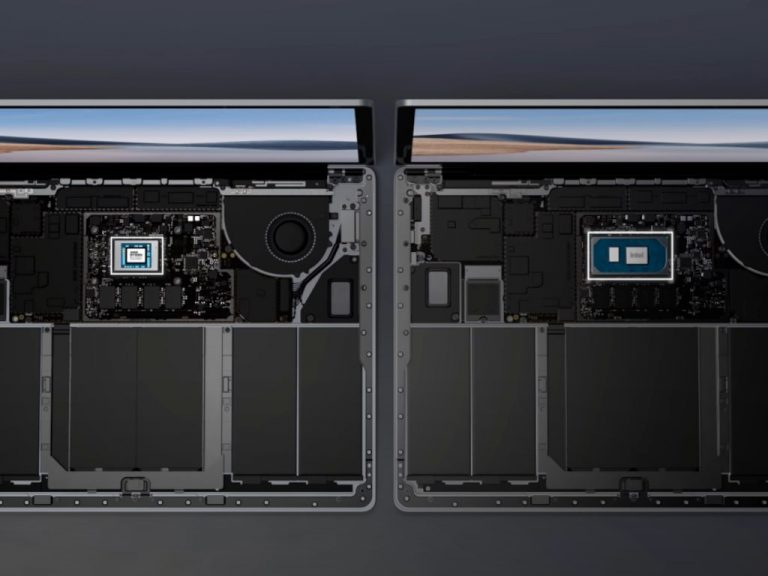 Surface Laptop 4 Processor