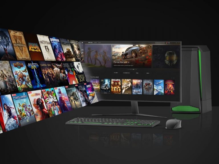 Windows 10 Microsoft Store For Pc Gamers